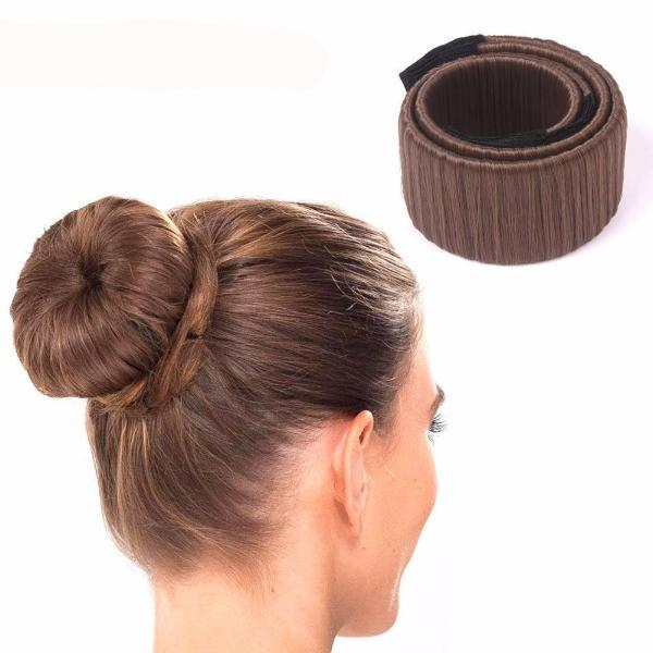 Easy Bun Maker Device