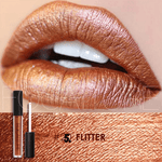 Load image into Gallery viewer, Get The Metallic Look Liquid Lipstick