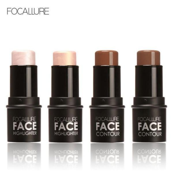 Focallure Highlighter & Contour Stick