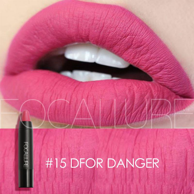 Focallure Mattix Waterproof Lipstick