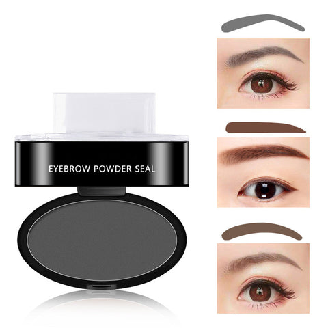 PerfectShape - Eyebrow Stamp