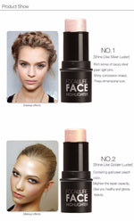 Load image into Gallery viewer, Focallure Highlighter & Contour Stick