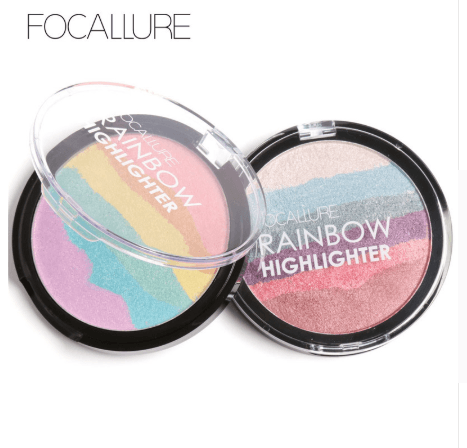 Rainbow Highlighter - by Focallure