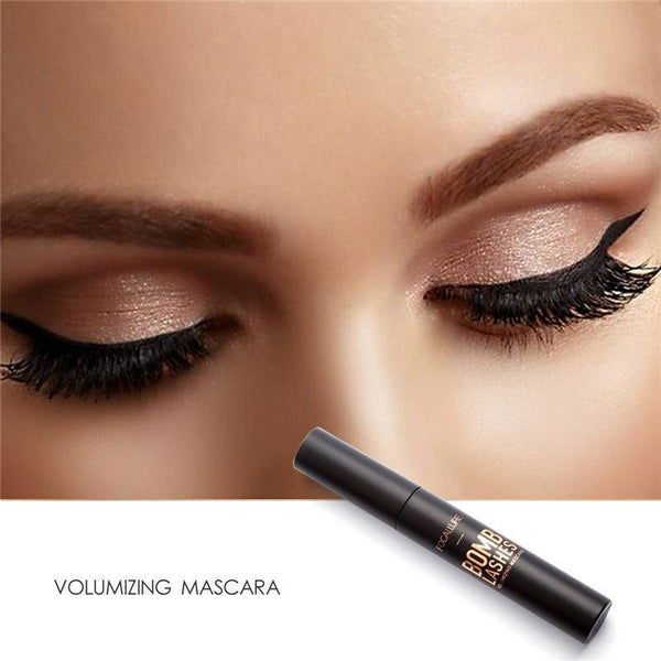 Bomb Lashes - Waterproof & Volumizing Mascara  by Focallure