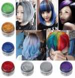 Load image into Gallery viewer, Mofajang Hair Dye Wax oupseven