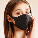Load image into Gallery viewer, Breath Protector - Reusable Filter Mask