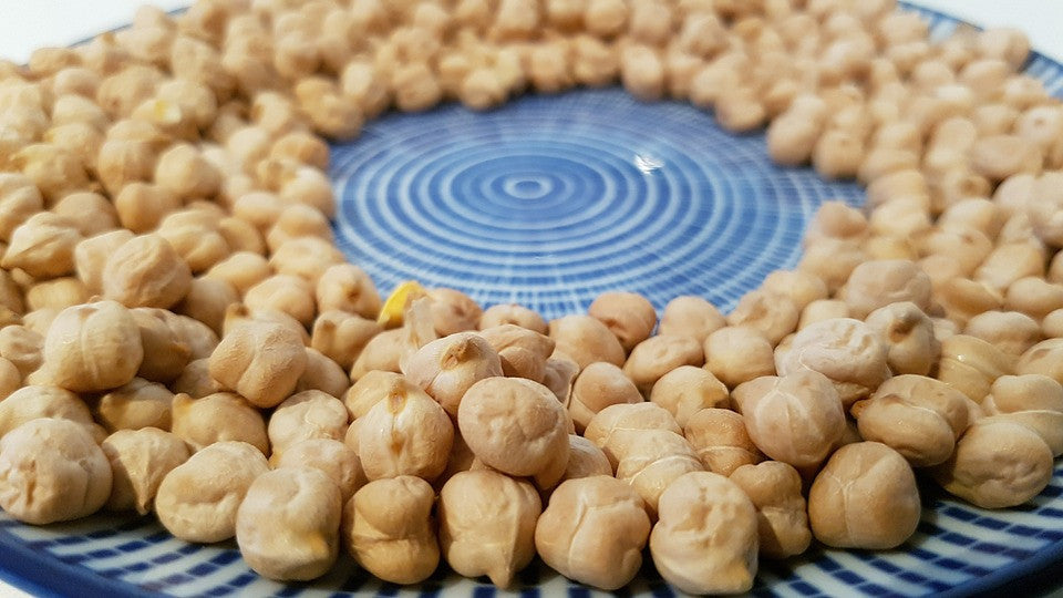 Vegans Rejoice!  Aquafaba is an EGGcellent Substitute.