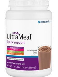 UltraMeal Daily Support Chocolate