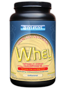 All Natural Whey Rich Natural Flavor 2.03 lb
