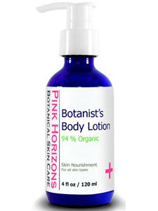 Botanist's Body Lotion