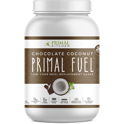 Primal Fuel Chocolate Coconut 21 Serving (Whey)