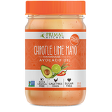 Mayo Made with Avocado Oil (Chipotle Lime)