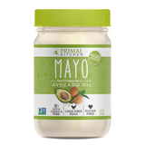 Mayo Made with Avocado Oil