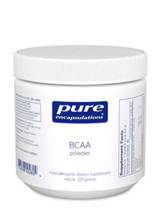 BCAA Powder 227 gms