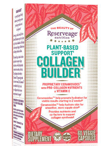 Collagen Builder Plant Based 60 veg caps
