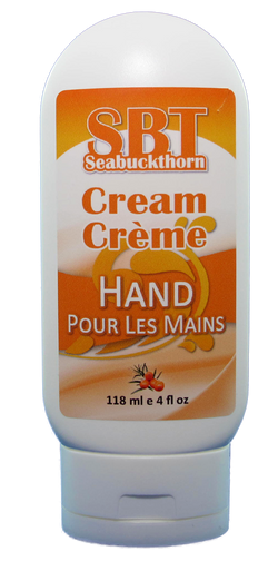 SBT Hand Cream - 4 FL OZ