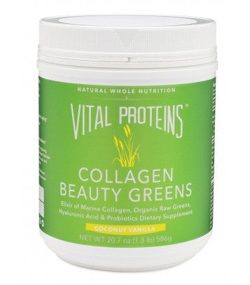 Collagen Beauty Greens, 20oz