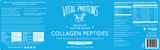Collagen Peptides, 20oz