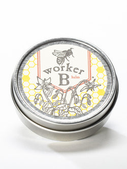worker B - All Purpose Balm Tin