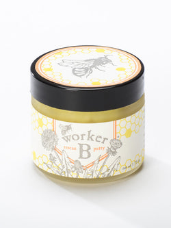 worker B - Rescue Putty