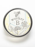 worker B - Lotion Bar