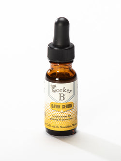 worker B - Dawn Serum