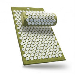 The Original BON Acupressure Mat and Pillow Combo