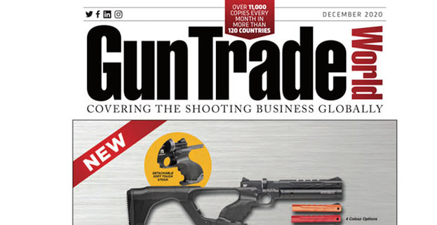 Gun Trade World: ASP Hires Director of Government Sales