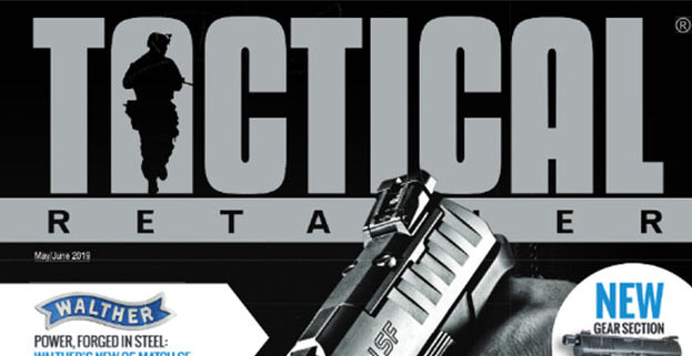 Tactical Retailer: Armament Systems & Procedures Scribe DF