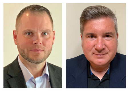 ASP Hires New Sales Director, Government Sales Manager