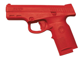 Red training gun, Steyr M40
