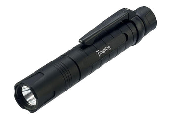 Tungsten CR2, Transitional Flashlight