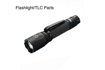 Flashlight/TLC Parts