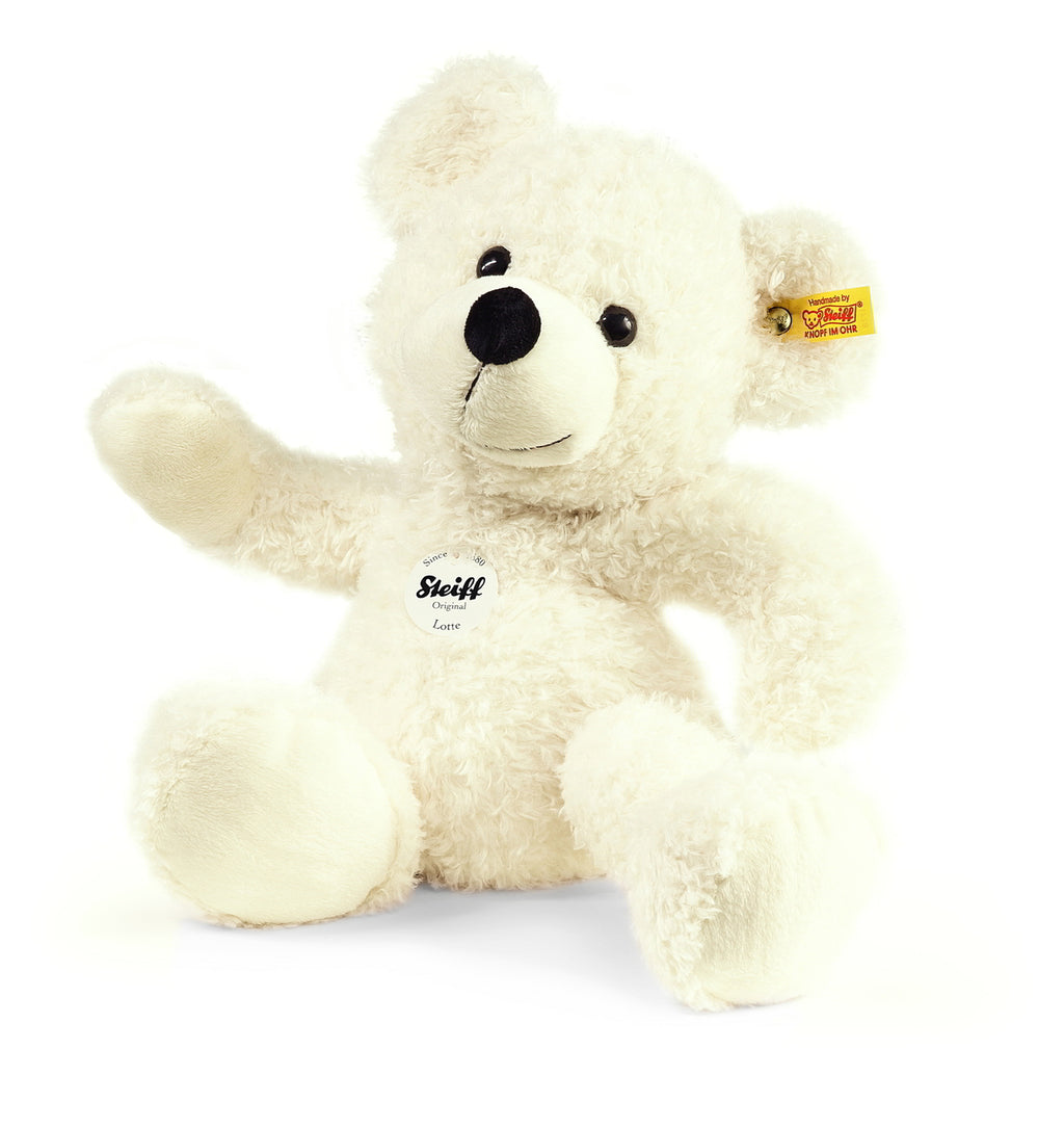 Steiff Teddy Bear Lotte