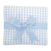 3 Marthas Blue Burp Cloth