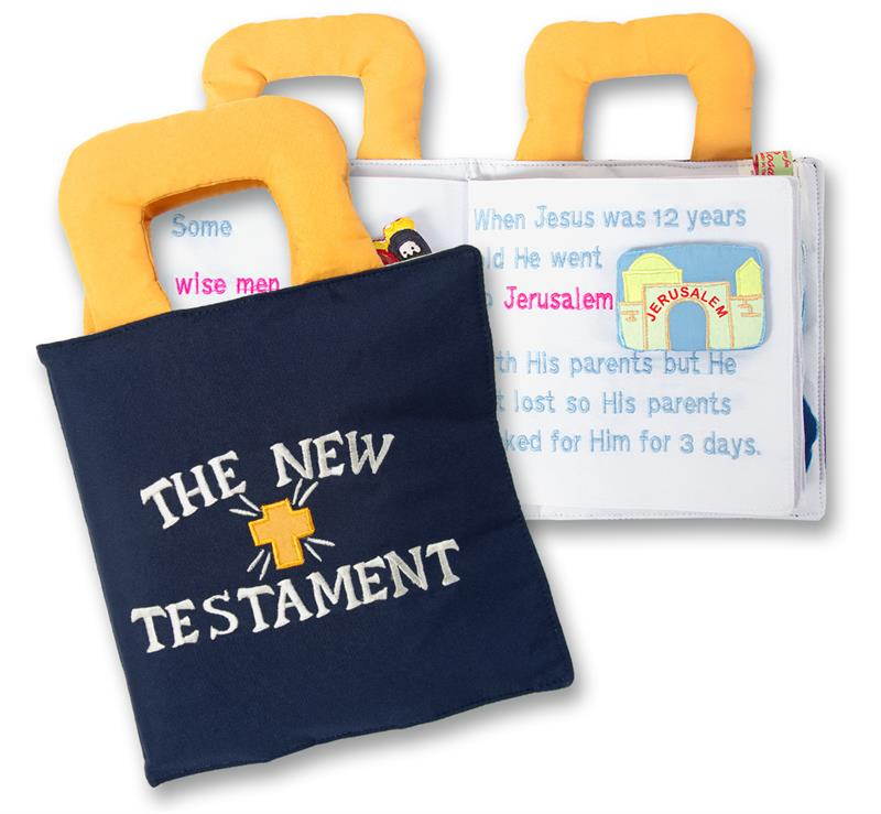 The New Testament Playbook