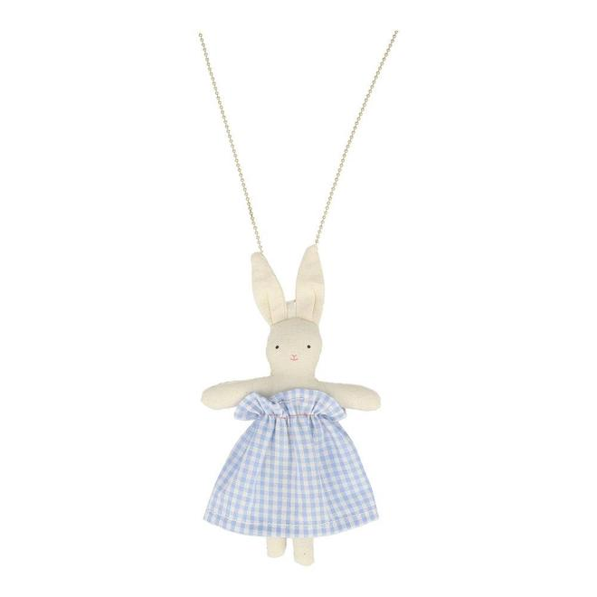 Meri Meri Bunny Necklace
