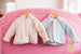 American Widgeon Pink Children's Coat