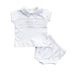 Smocked Diaper Set Magnolia Baby Jojo Mommy Dallas