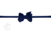 Baby Grosgrain Bow Headband