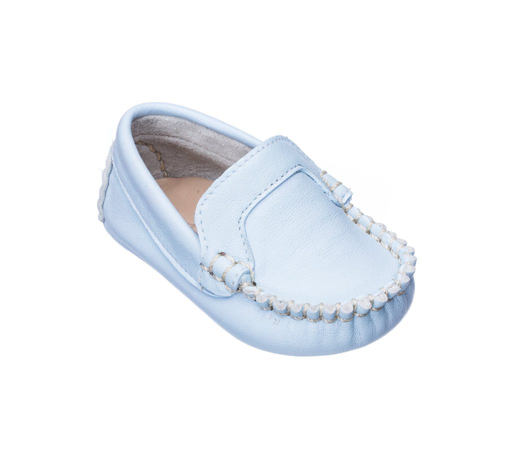 Elephantito Baby Loafers