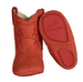 Nomandino Red Cowboy Baby Boots