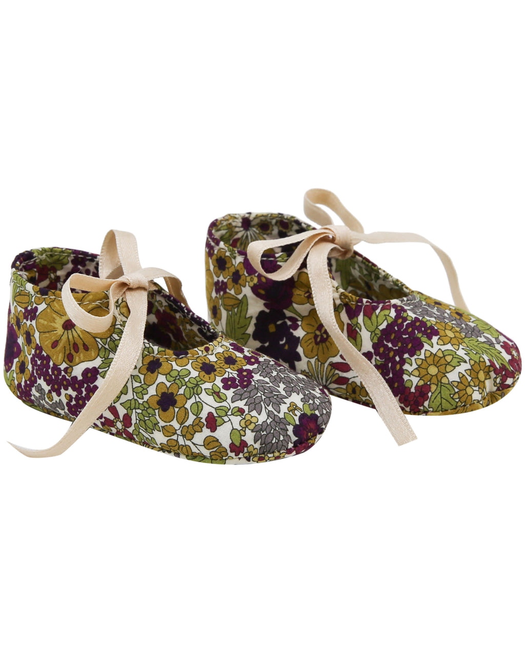 Liberty Lilas Booties