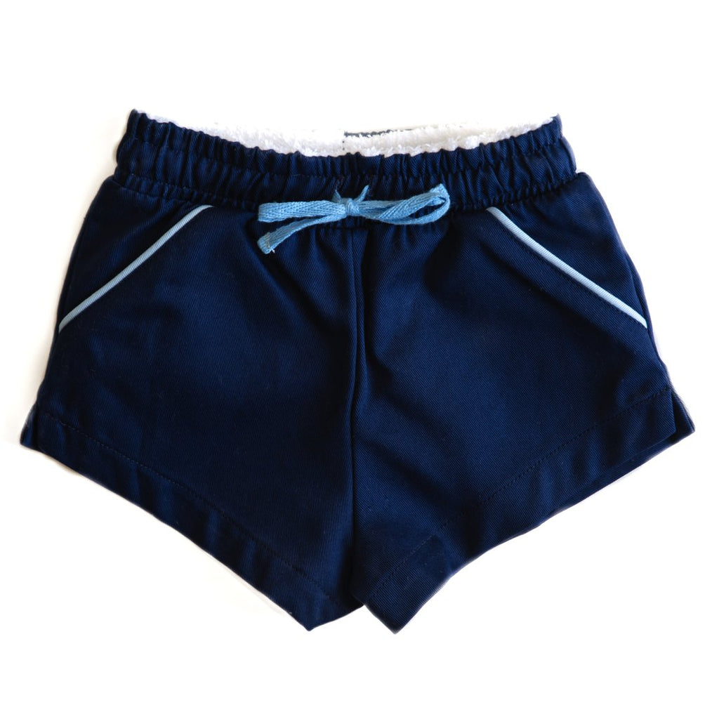 Cadets Grayson Short - Navy
