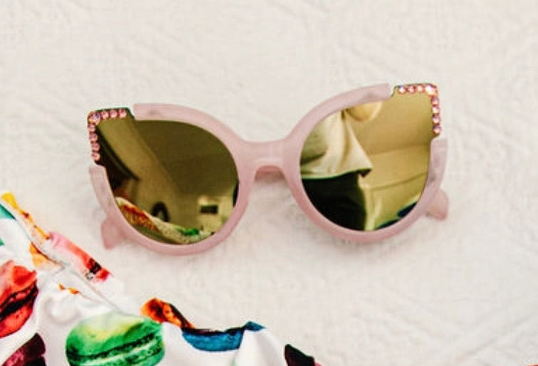 Bari Lynn Kids Sunglasses