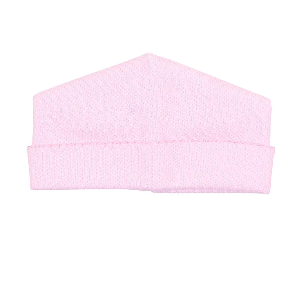 Magnolia Baby Pink Hat