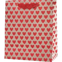 The Paper Source Valentines Day Gift Bag