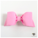 The Bow Next Door Fabric Hairbow