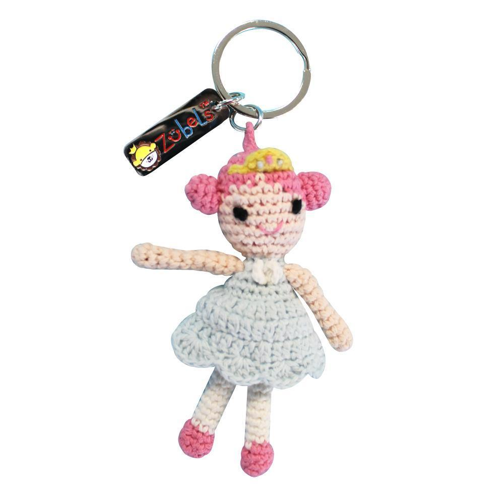 Princess Zubels Keychain