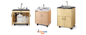 How to Choose A Portable Sink for Your School